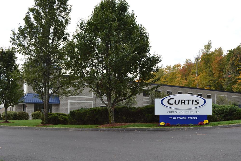 CURTIS BUILDING